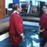 Aug Baptism 2011